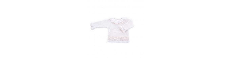 Ekskluzywne sweterki dla dziewczynek