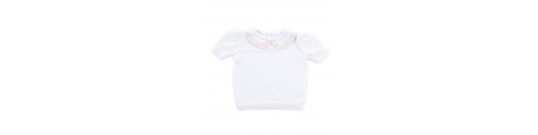 Eleganckie bluzeczki dla dziewczynek