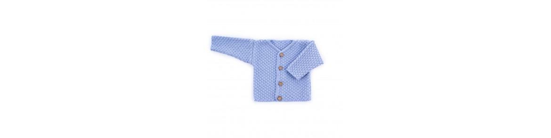 Ekskluzywne sweterki dla chłopców