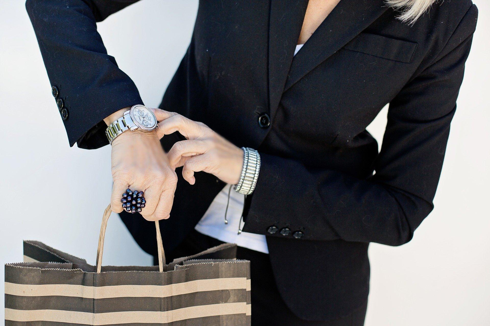 Wsparcie kobiet w biznesie